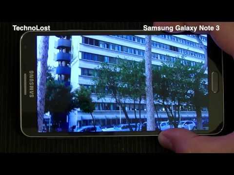 Samsung Galaxy Note 3 - Focus Multimedia 2/3 [ITA] by TechnoLost
