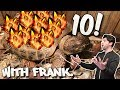watch he video of It All Went Wrong! 10 Four Star Crystals With Frank The Tortoise