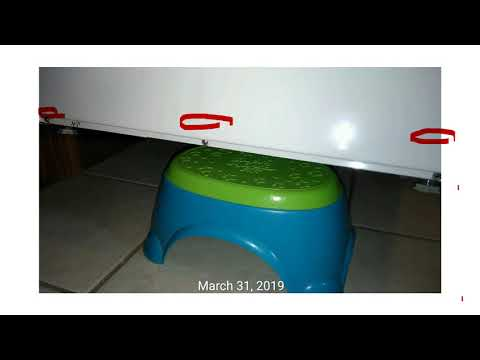 How to clean a Whirlpool washer Drain Pump Screen