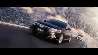 The Accord ALL NEW HORIZON BEGINS – Product VDO