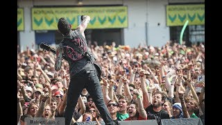 [RaR14] Rock Am Ring 2014 - Trivium [REAL FULL CONCERT]