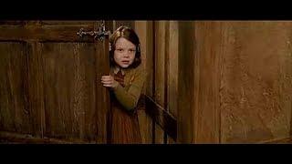 Narnia Günlükleri: Aslan, Cadı ve Dolap (2005) - Türkçe Altyazılı 1. Fragman