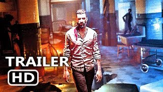 """PS4 - Vampyr """"Human After All"""" Gameplay Trailer (2018)"""