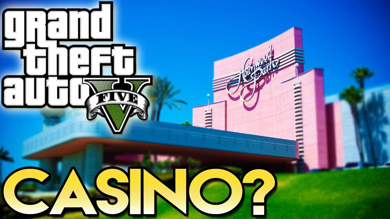 gta 5 casino online novolein