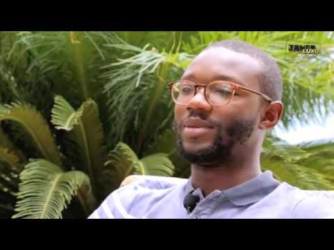 Figuras e Vidas: Luanda Night Life