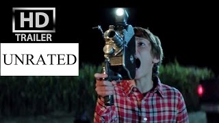 NEW Sinister 2  UNRATED Trailer #1 (2015) - Horror Movie Sequel HD