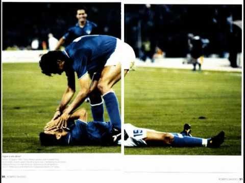 Il Calcio di Roberto Baggio ai Raggi X