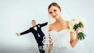 Свадебный День  Казахстан Daniyar & Maksuma by Bekmurza Brothers +77012557317