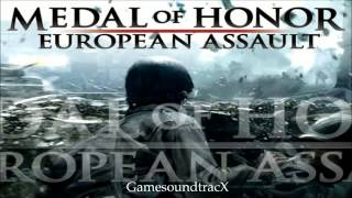Medal Of Honor European Assault   Operation Chariot   SOUNDTRACK