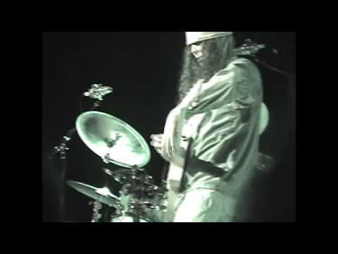 Buckethead - Crazy Train
