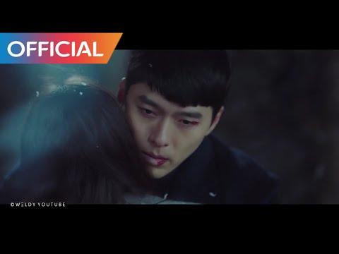 [Lyric Video] Kim Jae Hwan (김재환) - Someday (어떤 날엔) Crash Landing On You (사랑의 불시착) OST