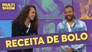 Baixar PROJOTA E VITÃO no desafio TVZ | TVZ | Música Multishow