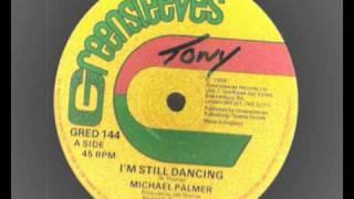 12 inch - Michael Palmer - I