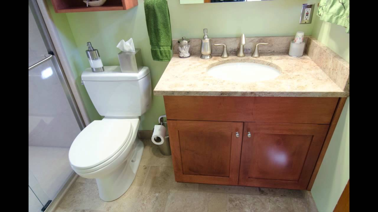 Columbus Ohio Bathroom Remodeling | Scott Hall Remodeling