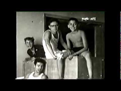 Joan Manuel Serrat Documental TV People+Arts
