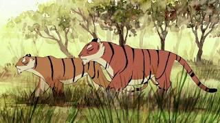 Kinara - A Short Video on Tiger Conservation