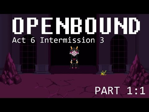 Let's Read Homestuck - Act 6 Intermission 3 - Part 1