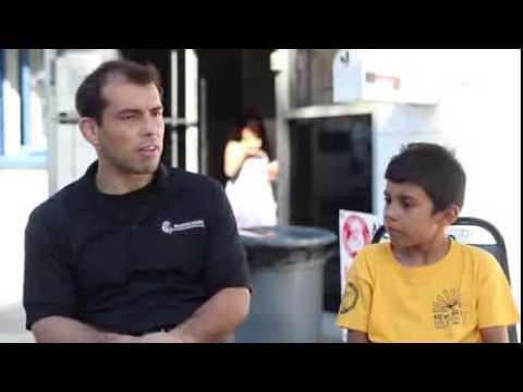 Kids Self Defense Summer Classes Near Santa Fe Springs
