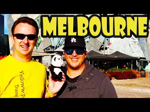 Melbourne Travel: A Local