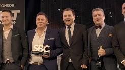SBC Awards 2019: Casino Game Developer of the Year - NetEnt
