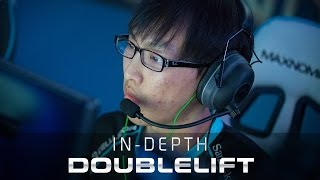 "Doublelift: ""You think you"