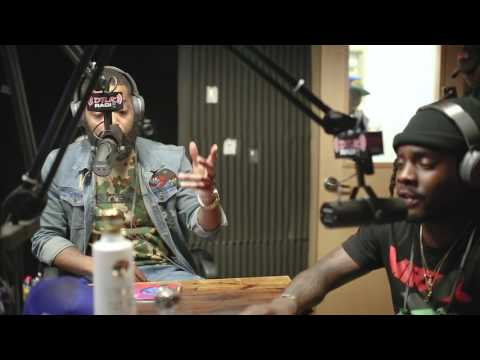 DTLR Radio  |  Wale talks new album, Chris Brown, Shine Tour, Phil Ade, and more