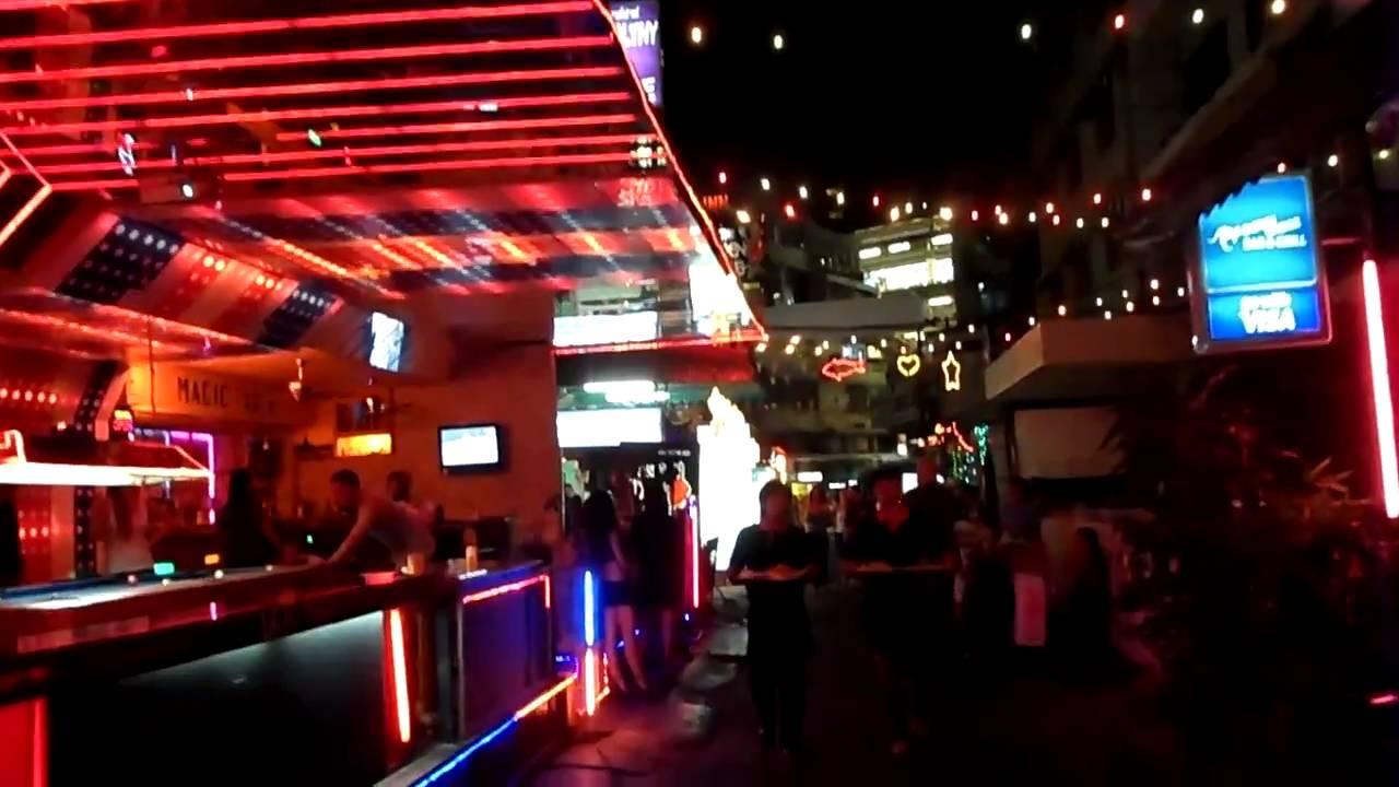 eden club bangkok seksifilmejä