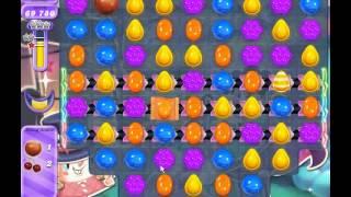 Candy Crush Saga Dreamworld Level 551 (3 star, No boosters)