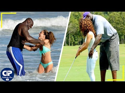 Shaquille O'Neal's Girlfriend 2018 | Laticia Rolle | NEW