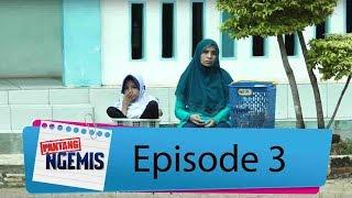 Perjuangan Ibu Tarsem Mengurus Tiga Anaknya.. | PANTANG NGEMIS Eps. 3 (1/3) GTV 2017