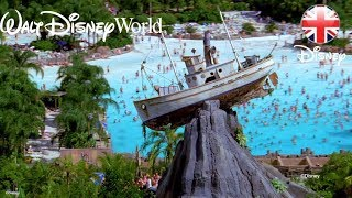WALT DISNEY WORLD | Disney