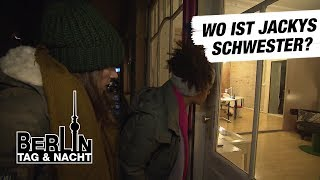 Berlin - Tag & Nacht - Wo ist Jackys Schwester? #1626 - RTL II