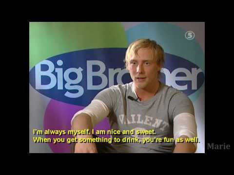 Big Brother Norway/Sweden - Arrival - p7