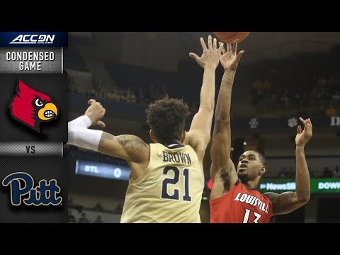 NewsRadio 840 WHAS Local News - Louisville Falls To Pitt In Overtime