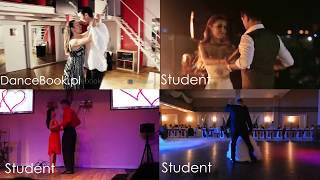 3. versions of our First Wedding Dance Choreography