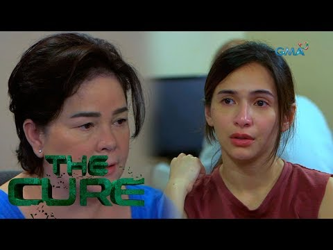 The Cure: Charity offers her life to find the cure