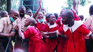 Nkaimurunya Primary School Borehole Solarization