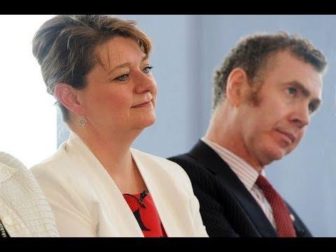 Leanne Wood loses Plaid Cymru Leadership