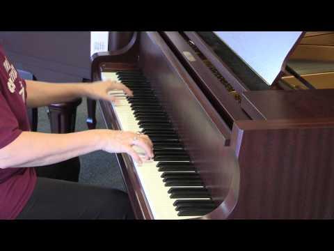 Mississippi Rag - Sue Keller - Sauter 185