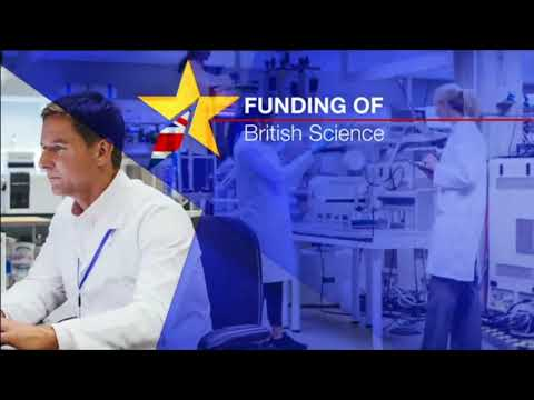 Brexit fallout: UK seeks continuing EU relationship for science and research
