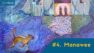 #4 Manawee - Mulheres que correm com os lobos