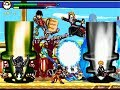 Comic Stars Fighting 3.6 - Unlock Transform Skill - FULL LEVEL - Part 1