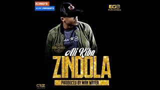Ali Kiba - Zindola (Audio )