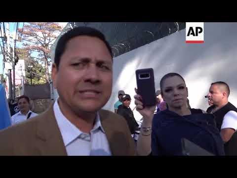 Guatemala ends anti-corruption agreement