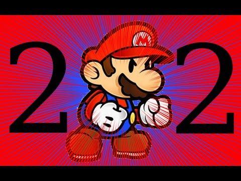Paper Mario: The Thousand Year Door - :Part 22~ Major Leaguers