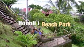 Hilo, Hawaii: Honoli`i Beach Park Surfing