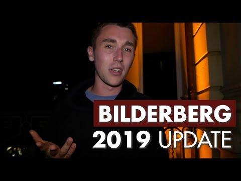 #AKK sagt #Bilderberg 2019 ab!? Tag 2 & 3 der Bilderbergkonferenz in Montreux