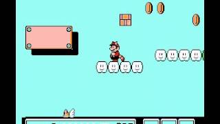 Super Mario Bros 3 - Super Mario Bros 3 Tips and Tricks 1-1 - User video