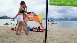 Download Video Pantai Jepang Penuh Sensasi MP3 3GP MP4
