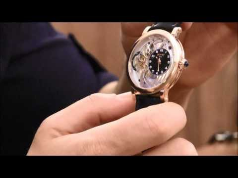 Bovet Watches New For 2014 | aBlogtoWatch